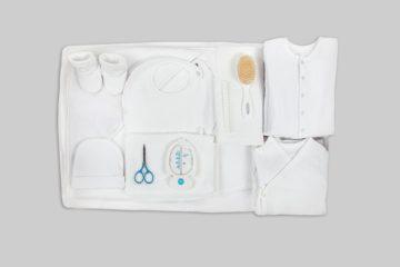 Вещи для новорожденного
