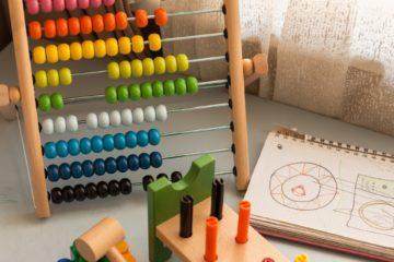 Список занятий и игр для ребёнка от 6 месяцев до 3 лет