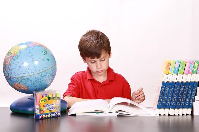 Чему учить ребенка